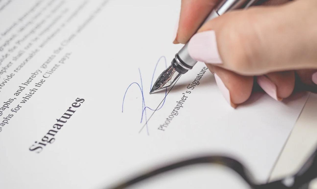 建売住宅購入の日程・売買契約のサムネ