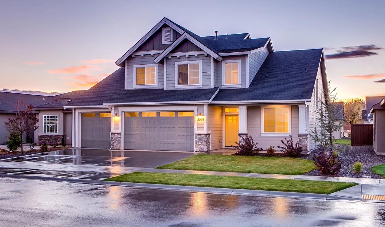 建売新築一戸建てとは、分譲住宅とは