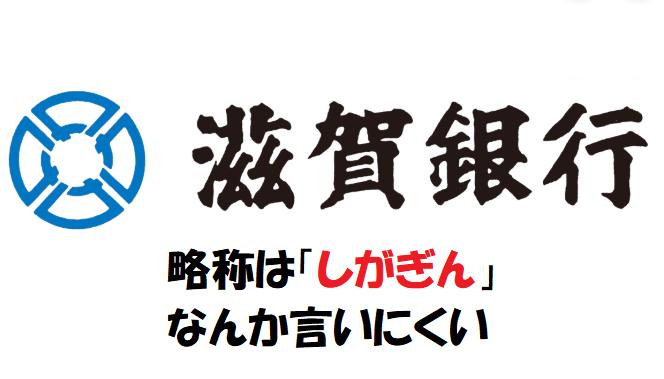 滋賀銀行の住宅ローン