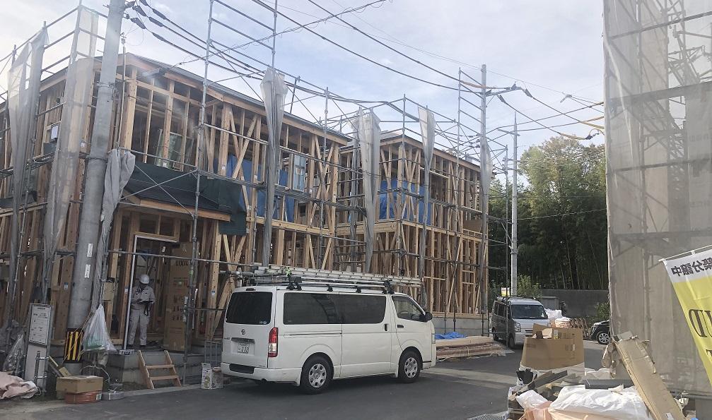 建売新築一戸建てのデメリット・やっぱり注文住宅がいい?