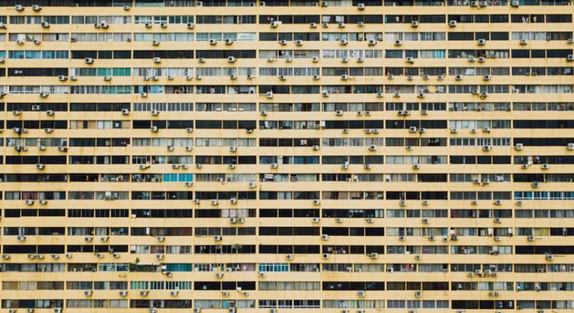 建売住宅の網戸の追加工事・窓のサッシメーカー