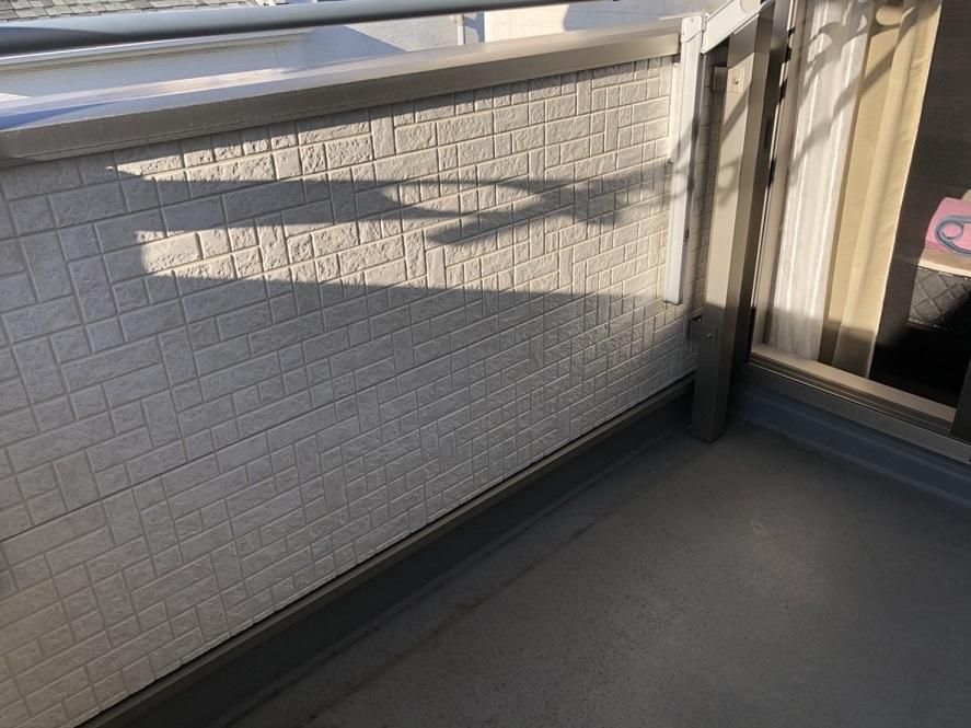 ベランダ屋根を設置するメリット
