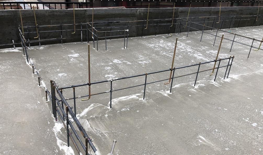 【雨が降ってピンチ】基礎工事に影響のある雨