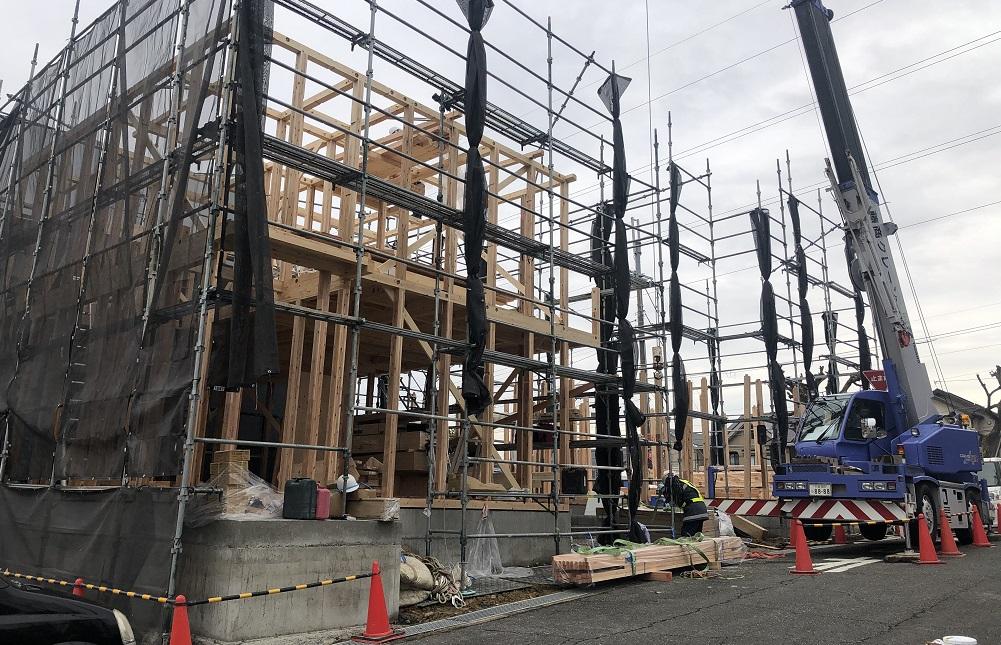 未完成の建売住宅を購入する場合の4つのメリットと3つのデメリット