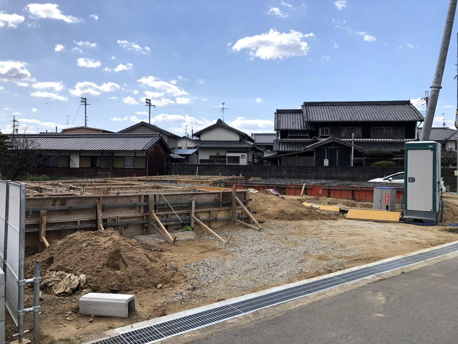 ファースト住建の基礎工事はどんなもの?建売住宅の基礎工事は本当に大丈夫?
